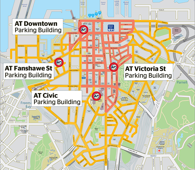 City Centre Parking Zone Map From 11 July 2016.pdf