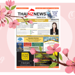 THAI NZ 1 OCTOBER 2020