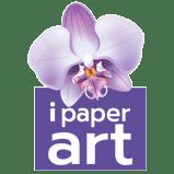 i paper art