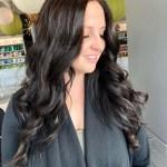 Haircut & hair color by hair stylist, Tori Brown