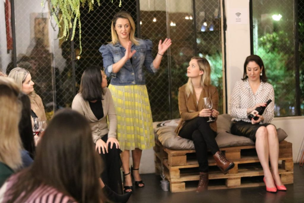 ladies wine design londrina empoderamento1