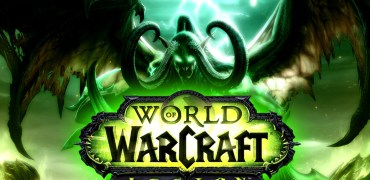 Expansão do jogo MMORPG World Of Warcraft Legion