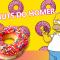 Receita: Donuts do Homer Simpson