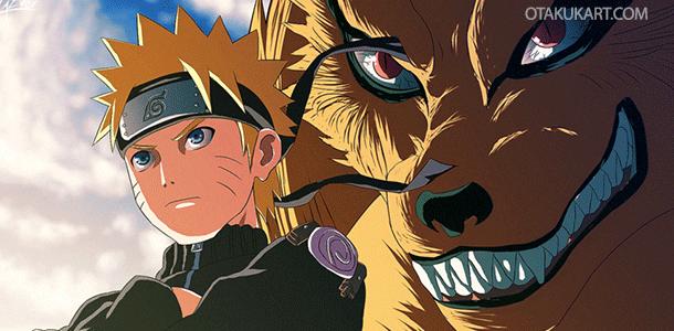 Kurama-Naruto