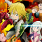 Vamos falar sobre The Seven Deadly Sins?