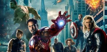 Teaser Trailer de Vingadores: Guerra Infinita está de arrepiar!