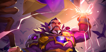 Blizzard anuncia HQs baseadas no Universo de Heroes of the Storm