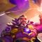 Blizzard anuncia HQs baseadas no Universo de Heroes of the Storm