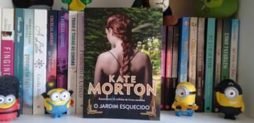 O Jardim Esquecido de Kate Morton