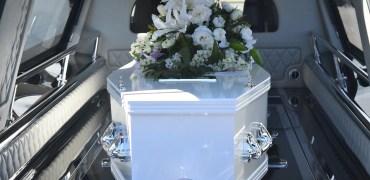 Crônica | Não deixem o morto sozinho…