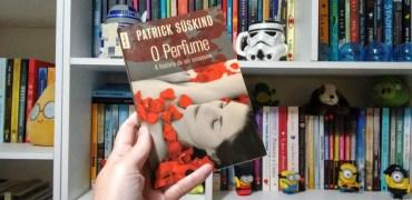 O Perfume de Patrick Suskind