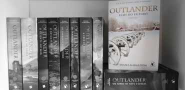 Outlander – Ecos do Futuro de Diana Gabaldon