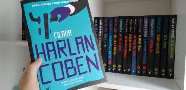 Cilada de Harlan Coben