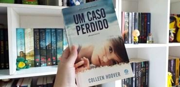 Um Caso Perdido de Colleen Hoover