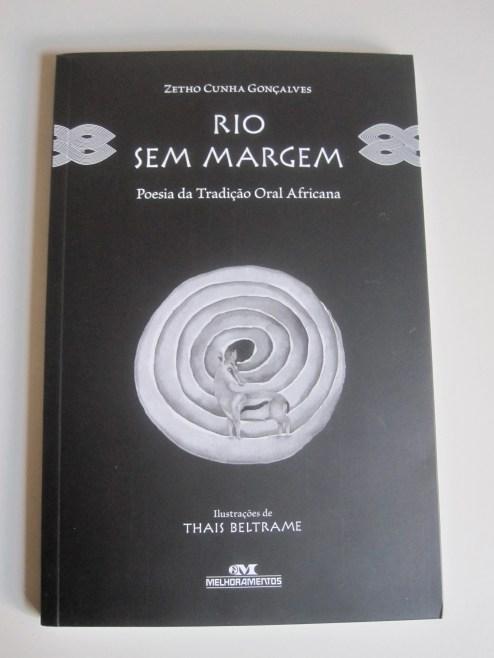 Rio Sem Margem - Poesia da Tradição Oral Africana - Editora Melhoramentos
