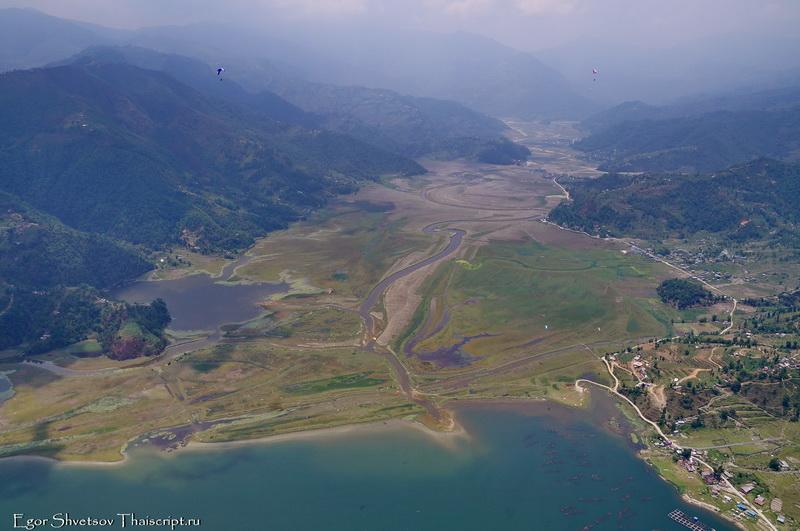 Покхара - чем заняться 16