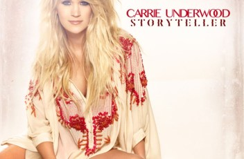 Carrie Underwood - Storyteller-Frontal