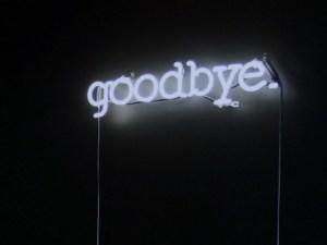 Adeus