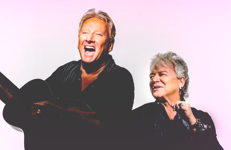 Air Supply no Vivo Rio 2018