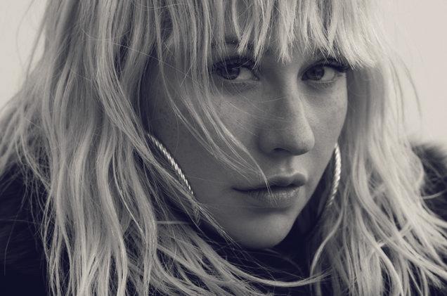 Resenha: Christina Aguilera - Liberation