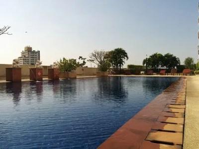 タイで海外就職をした現地採用向け賃貸アパート&コンドミニアム(10)