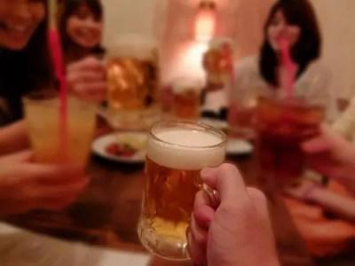 タイで現地採用として働く日本人女子会