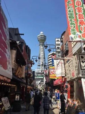 タイ人観光客が興味を示した観光地~タイ人との日本旅行(2)~