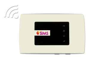 Thailand Best Pocket WiFi Rental ThaiSims Product-WiFi