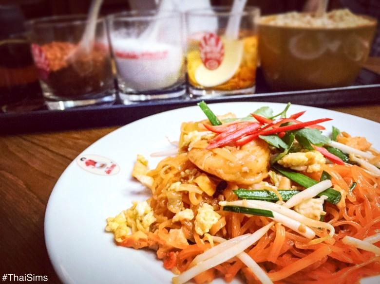 ThaiSims Best 4G Rental in Thailand Enjoy Pad Thai Bangkok Travel