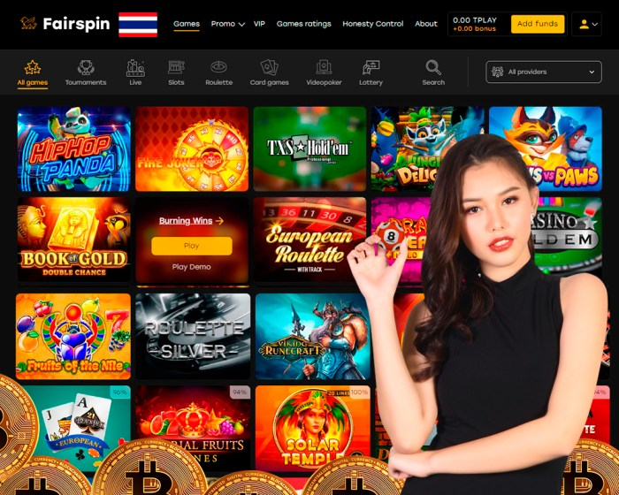 Vip diamond bitcoin คาสิโน