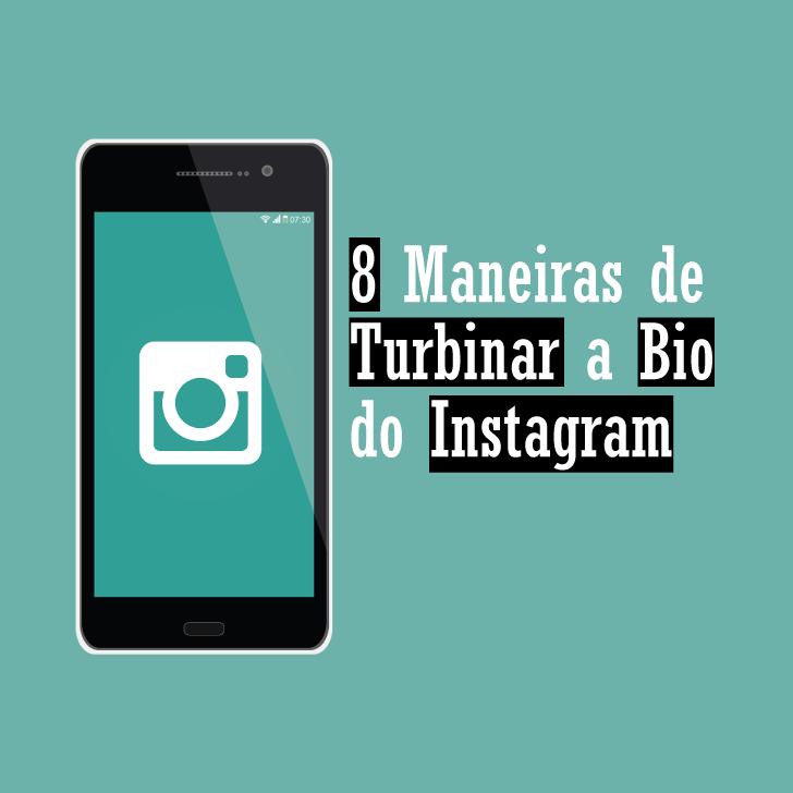 eb2ddfca3fe50 8 Maneiras de Turbinar a Bio do Instagram - THAIS NOBILE