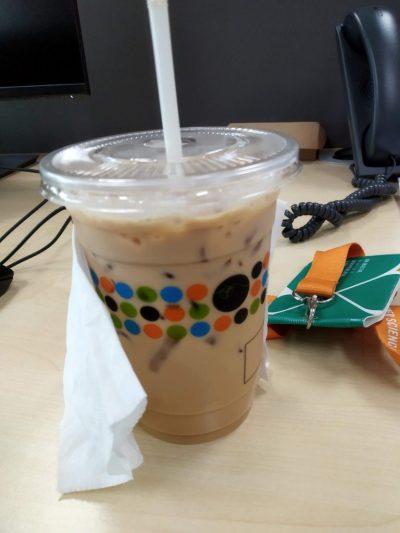 best coffee in bangkok