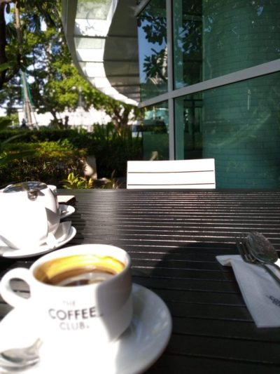 In search of the best coffee in Bangkok 2020 1