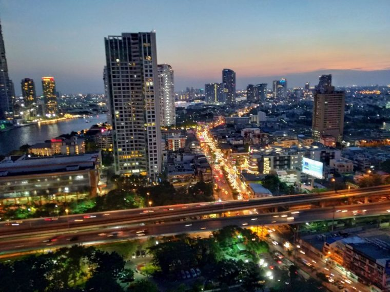 Living in Thailand: Observations on life in Bangkok 1