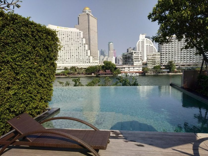 Living in Thailand: Observations on life in Bangkok 3