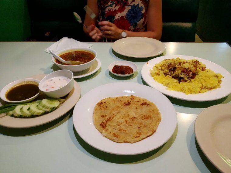 home cuisine bangkok