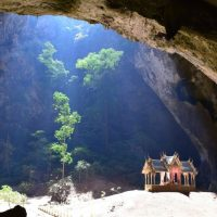 Travel: Hiking near Hua Hin, Thailand