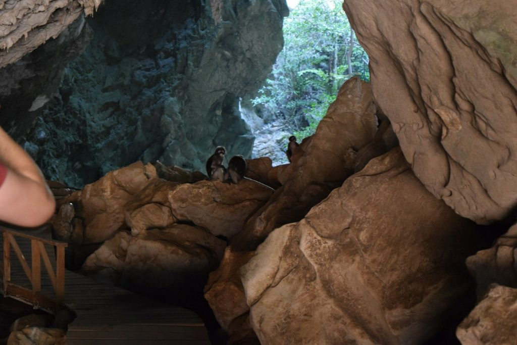 Travel: Hiking near Hua Hin, Thailand 8