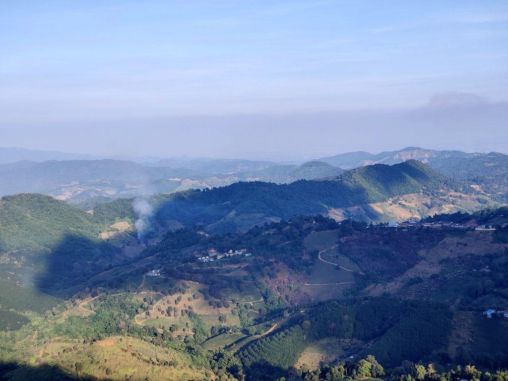 The Mae Salong loop: An easy Northern Thailand road trip 11