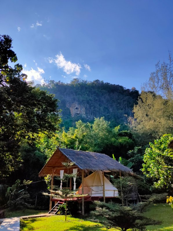 Saranghae Resort Chiang Dao