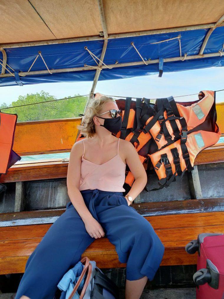 Mooching around Koh Mook 3