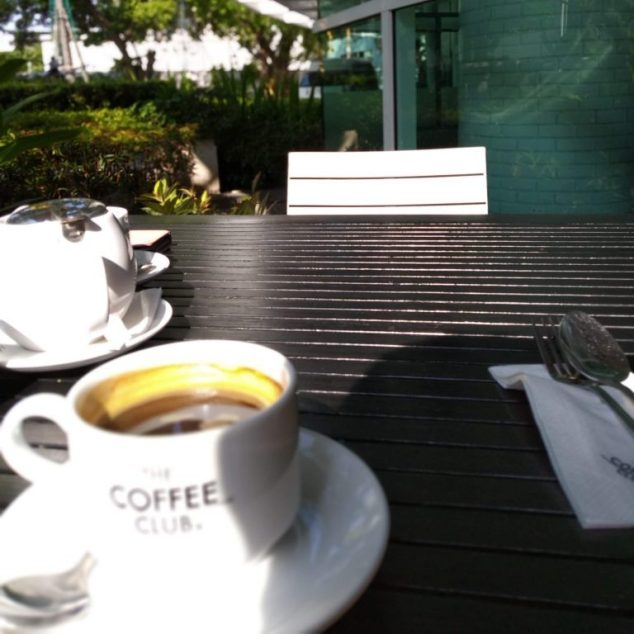 In search of the best coffee in Bangkok 2021 2