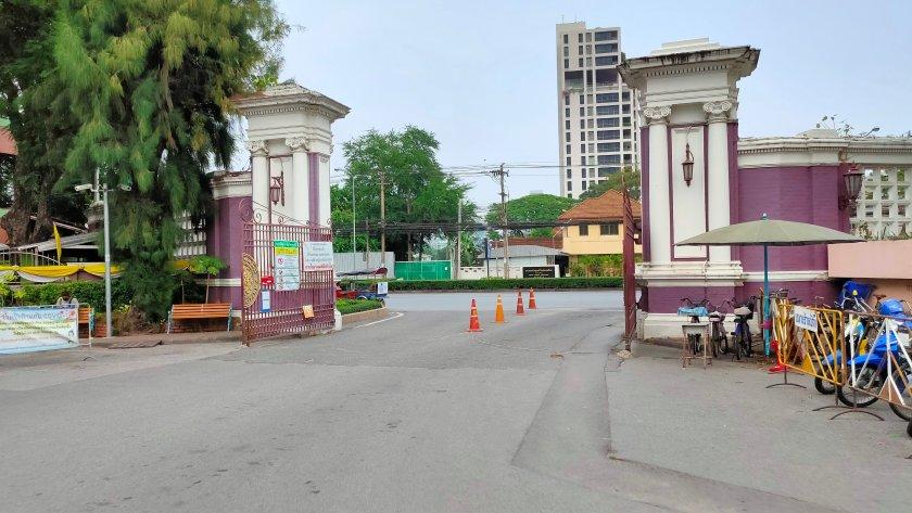Walking the Green Mile Bangkok: Benjakitti to Lumpini 3