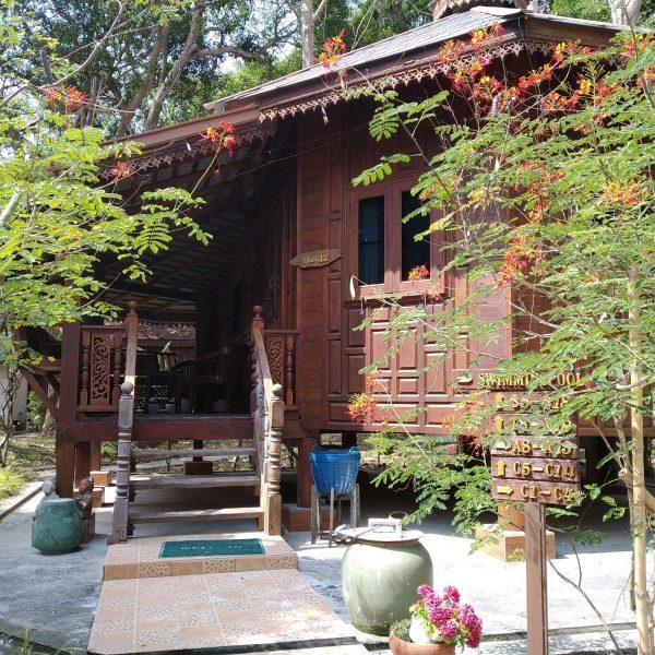 Vondeuan Resort Koh Samet