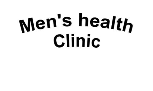 Men health Logo