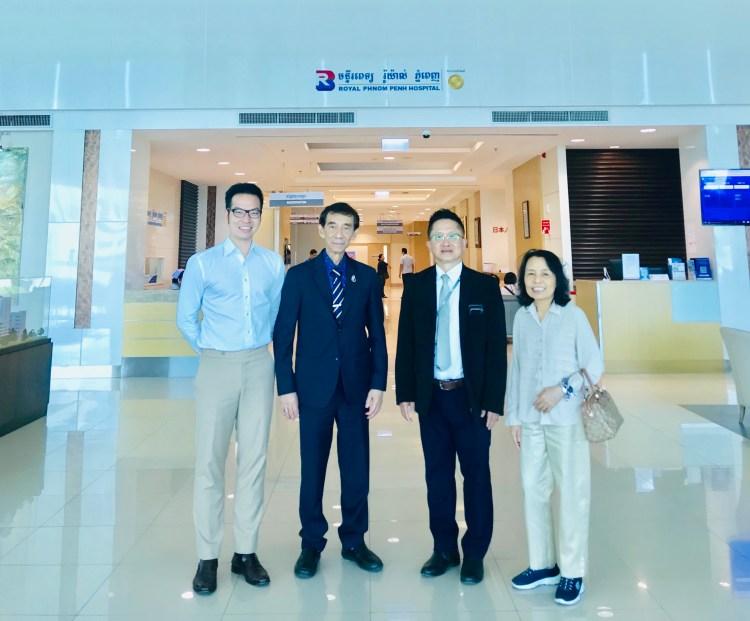 Urology Clinic 1