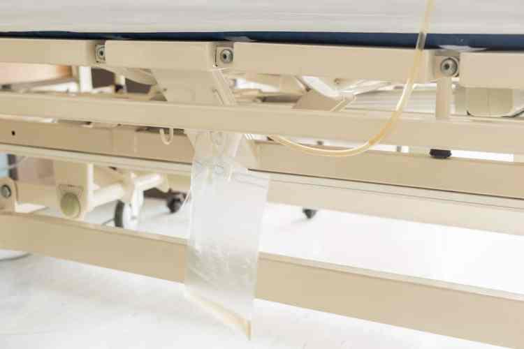 Foley catheter 2