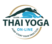 LearnThaiYoga On-Line for Thai Yoga Massage, Ayurveda and Traditional Physical Therapy classes