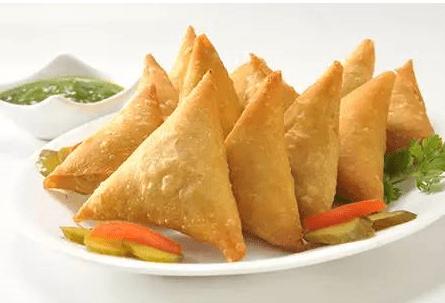"""在印度吃饺子要纳""""奢侈品税"""""""