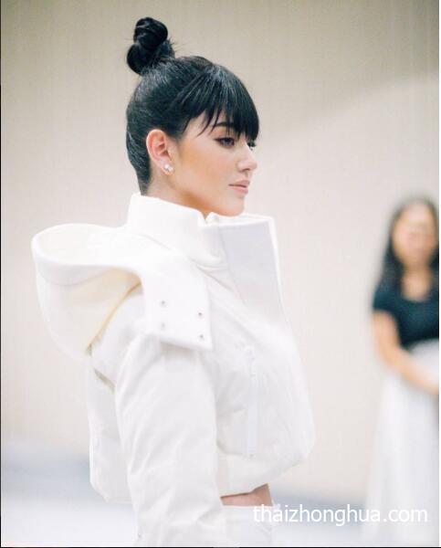 泰国 女星 Mai Davikah 6